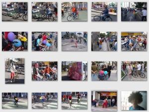 Bicicletada Curitiba jun2008