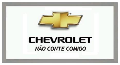 Verdadeiro Slogan da Chevrolet