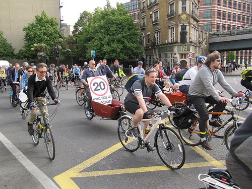 Foto I Bike London